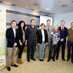 Investigan el aprovechamiento de lixiviados y CO2 de incineradoras en cultivos energéticos de microalgas
