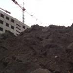 Trámite de información pública del proyecto de Orden sobre valorización de materiales naturales excavados destinados a obras distintas a aquella en que se generan
