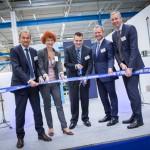 Tomra y Prologis abren nuevo centro de producción y distribución en Bratislava, Eslovaquia