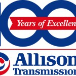 Allison Transmission celebra su centenario