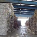 Alemania, Francia y España encabezan la industria europea de reciclaje de papel