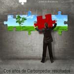 La 'Carbonpedia' supera ya las 500 huellas de carbono