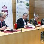 El 'Cuarto Bosque SIGAUS' crecerá en Coslada