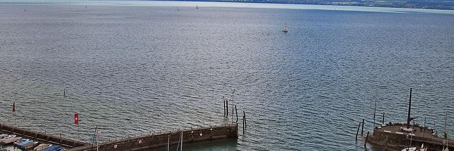 La mitad del CO2 que emiten los lagos procede de la disolución de las rocas