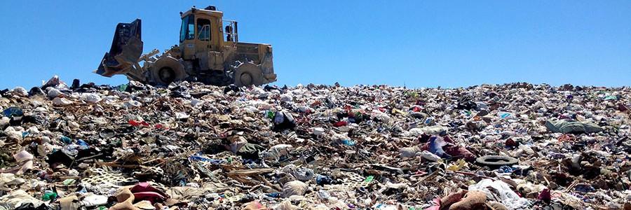 Publicada la nueva Lista Europea de Residuos