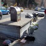 Organizaciones ecologistas proponen un nuevo modelo de gestión de residuos urbanos para la Comunidad de Madrid