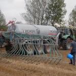 ¿Cuáles son los métodos más eficaces para gestionar los residuos ganaderos?