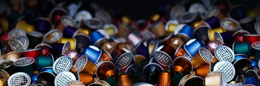 Más de 1,2 millones de cápsulas de café recicladas en el Vallès Occidental