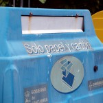 Aumenta el reciclaje de papel y cartón gracias al consumo on line