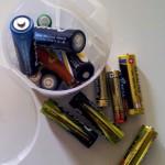 Riesgo de incumplimiento generalizado en la recogida de pilas en Europa