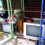 Recyclia pide sanciones contundentes frente a la gestión ilegal de residuos electrónicos
