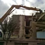 Extremadura aprovechará los residuos de construcción en la mejora de las carreteras