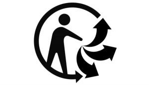 Nuevo logotipo obligatorio para todos los productos reciclables en Francia