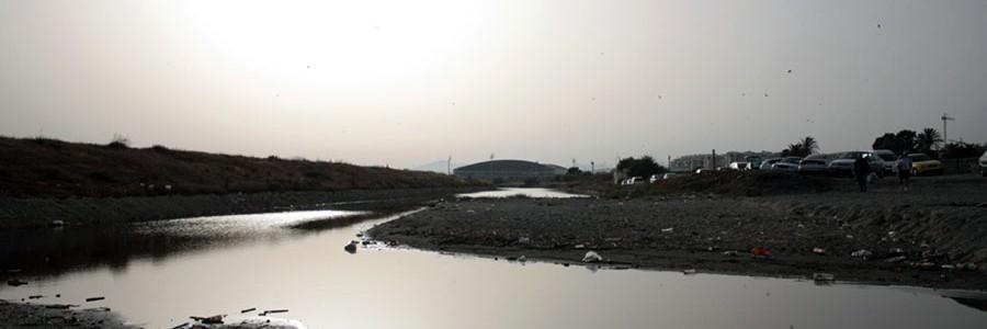 Aprobado el nuevo reglamento de suelos contaminados de Andalucía