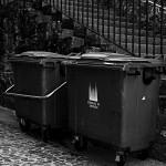Presentación, recogida y transporte de RSU no seleccionados (V)