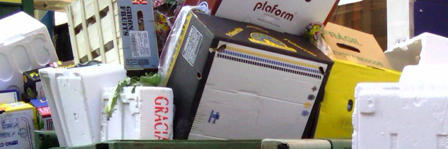 Los empresarios de Baleares se plantean gestionar su propia recogida de residuos