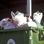 Sólo un 17% de los chilenos recicla