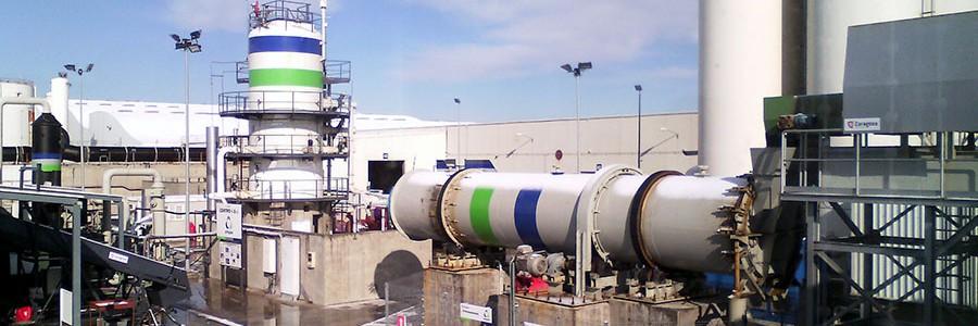 Inaugurado el Centro de Innovación Tecnológica para el tratamiento de residuos Alfonso Maíllo (CIAM)