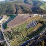 El vertedero de El Mazo (Cantabria) incorpora tres nuevas líneas de tratamiento de residuos