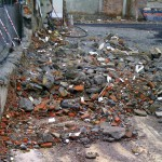 Retiradas más de 1.600 toneladas de escombros en vertederos ilegales de Gijón