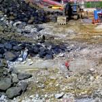 Comienza el proyecto HISER sobre reciclaje de residuos de construcción