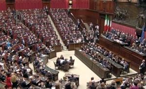 """Italia trabaja en una nueva propuesta de ley """"residuo cero"""""""