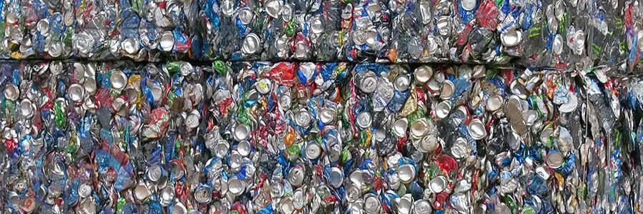 Ocho de cada diez envases de metal se reciclan