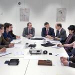 Navarra crea un consorcio público-privado para gestionar proyectos de tratamiento de aguas residuales