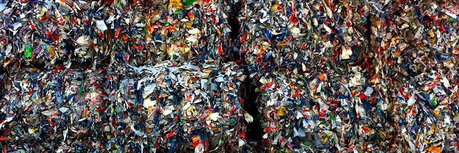 Roma acogerá el Congreso Internacional sobre Residuos Plásticos