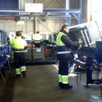 España es el país europeo con más plantas certificadas de tratamiento de residuos electrónicos