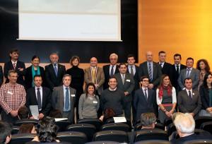 Seleccionados 42 Proyectos Clima 2014