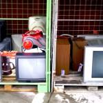 Acuerdo pionero para la gestión de residuos electrónicos en Andalucía