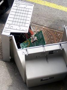 El nuevo Real Decreto sobre residuos electrónicos contempla objetivos específicos de preparación para la reutilización