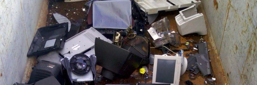 Hacia la armonización en las estadísticas de residuos electrónicos