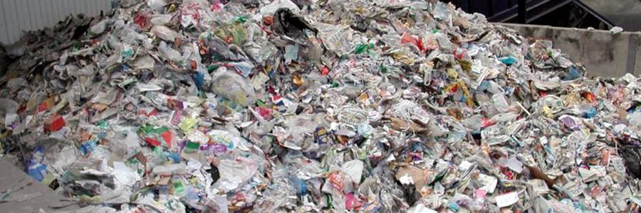 El Gobierno Vasco convoca nuevas ayudas para proyectos de valorización y reciclaje de residuos