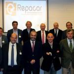 José Antonio García Portas continuará al frente de REPACAR cuatro años más