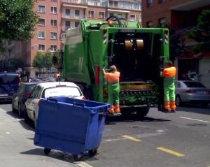 La gestión de residuos, entre los principales retos de las ciudades