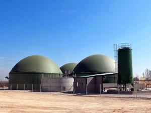 Las pymes agroalimentarias ya pueden evaluar on line la viabilidad de instalar plantas de biogás