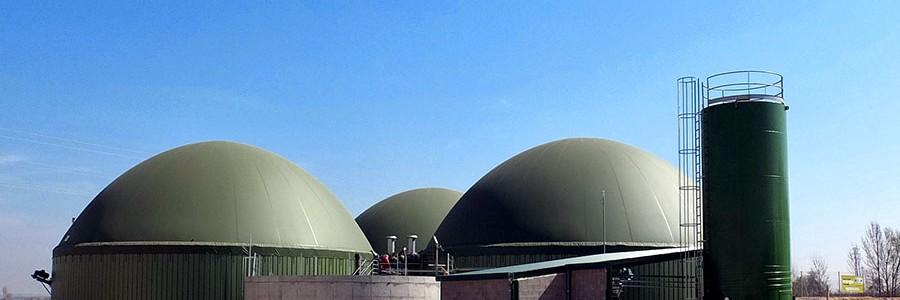 Las pymes agroalimentarias podrán evaluar on line la viabilidad de instalar plantas de biogás