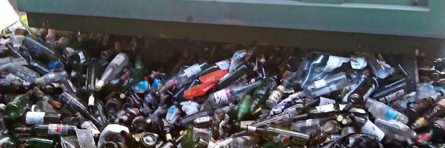 La venta de materiales reciclados alcanzó los 2.000 millones de euros en 2014