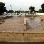Obtienen electricidad e hidrógeno a partir de aguas residuales
