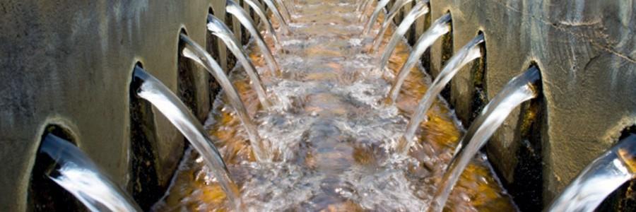 El 80% de las aguas residuales de todo el mundo se vierten sin tratar