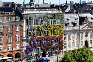 Europa está aún muyu lejos de su objetivo de sostenibilidad para 2050