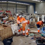 Reclaman al Senado una política de residuos que priorice la prevención y la reutilización