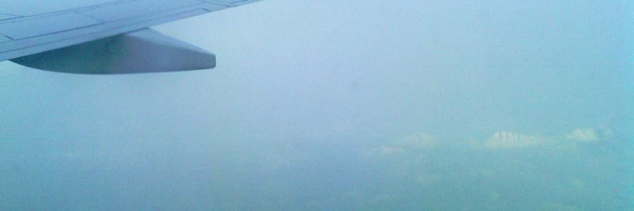 China fleta su primer avión que vuela usando aceite de cocina reciclado como combustible