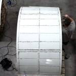 Reciclaje de aviones más eficiente