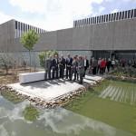 Nuevo centro de innovación sobre residuos en Badajoz