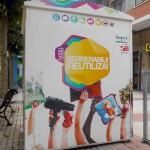 Barakaldo instalará 23 contenedores para la reutilización de residuos domésticos