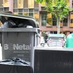 Modificación de la normativa de residuos catalana a través de la Ley de Medidas Fiscales, Financieras y Administrativas