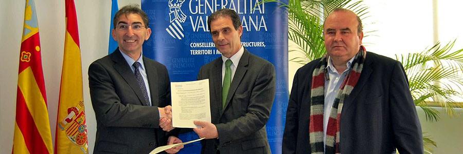 DAM recibe la convalidación por las inversiones medioambientales en su planta de compostaje de la Vintena